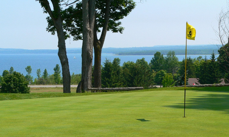 Legacy Ridge Golf Club Owen Sound