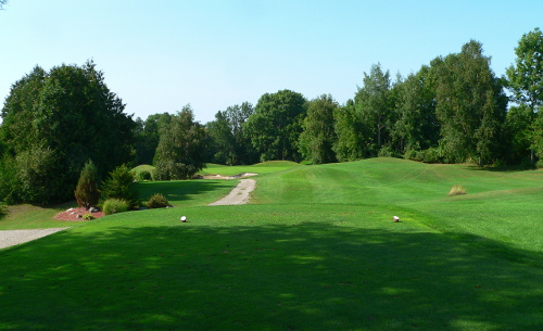 Kincardine Golf Club Kincardine