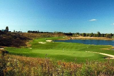 BlackHorse Golf & Country Resort Kincardine