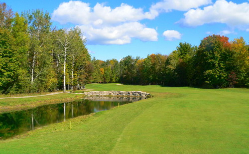 Saugeen Golf Club Port Elgin