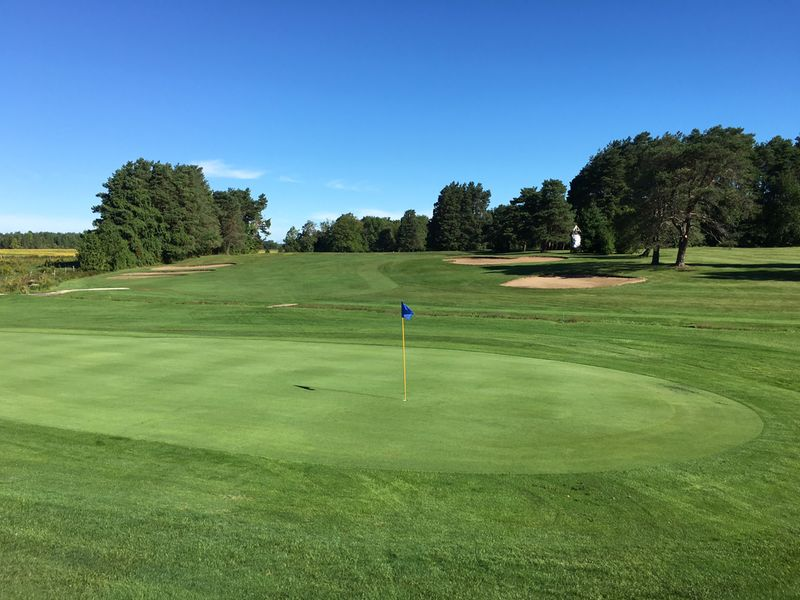 Sauble Golf & CC Featured in article