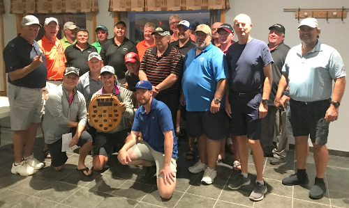 Goderich Sunset wins Interclub competition