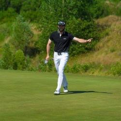 Barrie pro advances to U.S. Open qualifying